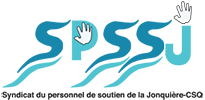 Syndicat du personnel de soutien scolaire de Jonquière (D-28)
